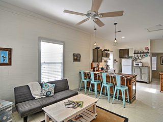 'Lazy-Daisy' 2BR in Natchez by the Mississippi!
