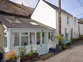 LRISE Cottage in Dartmoor Nati, Northlew