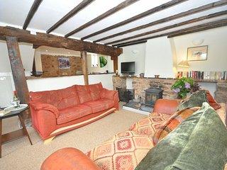 WAROU Cottage in Crediton, Copplestone