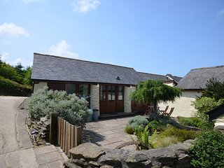 CORNC Barn in Ilfracombe