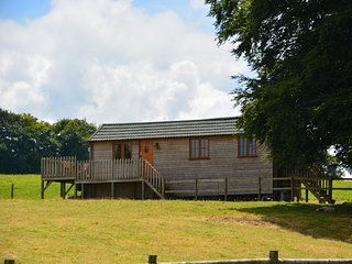 THEVI Log Cabin in Bath, East Harptree