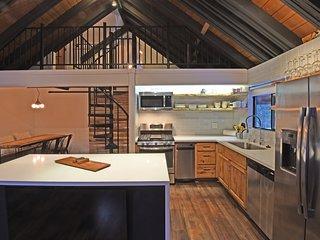 Carnelian Bay Modern Cabin