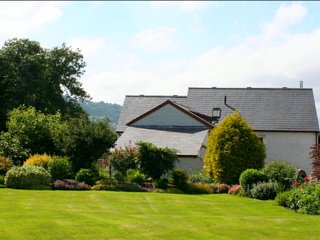 48075 Barn in Abergavenny, Glangrwyney