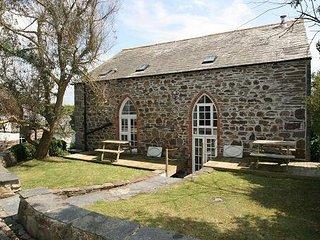 TOLCH Cottage in Rock, Wadebridge