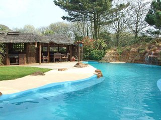 GOLDE Bungalow in Newquay
