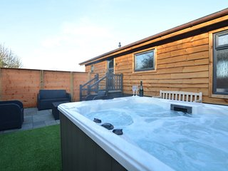48176 Log Cabin in Mablethorpe, Maltby le Marsh