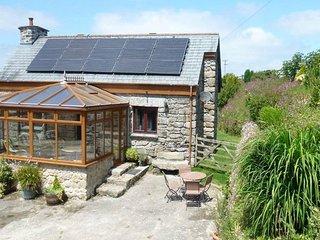 GREAD Barn in Fowey