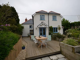 43084 Cottage in Barnstaple, Landkey