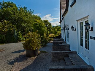 TYCAN Cottage in Conwy