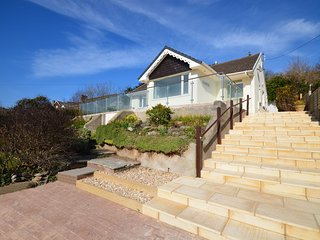41580 Bungalow in Combe Martin