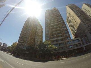 Apartment Bellavista, Barrio turístico a pasos del museo Bellas Artes, Santiago