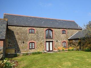 STMAH Cottage in Looe