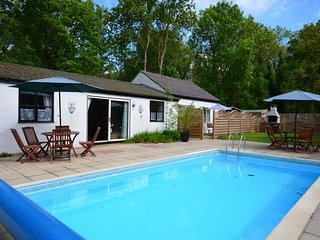 POSN8 Bungalow in Wroxham, Rackheath