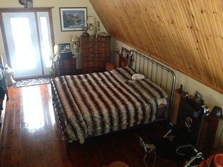 Gîte de détente aux petits soins Spas Sauna Massage, Boileau