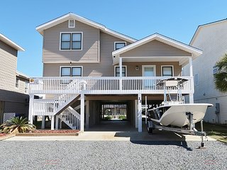Ocean Isle Scotland Home 22