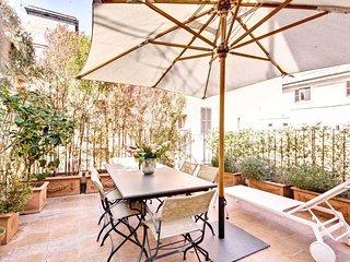 Campo de Fiori Enchanting Terrace