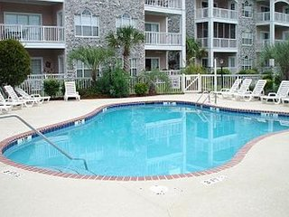 Perfect for families,Great Location Magnolia Place #******** Myrtle Beach,SC