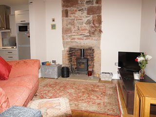 HOWE DYKE COTTAGE, Setmurthy, Nr Bassenthwaite Lake, Cockermouth
