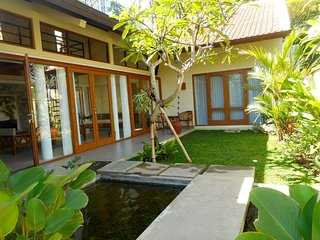 Omah Ayu Villa ( Monthly Rental)