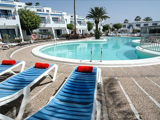 Beautifully furnished Apartment with Wifi in Puerto del Carmen LVC266374