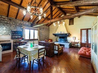 Il Fienile - Charming farmhouse holiday rental