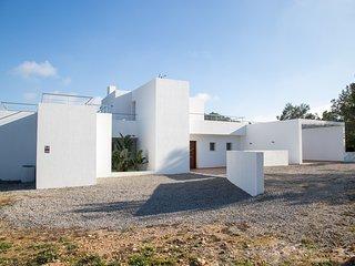 Villa  Es Puig Redo  (Es Cubells)