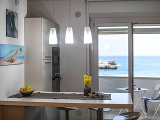 Marica Apartment –2 bedroom accommodation with front sea view