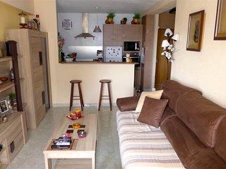Acogedor apartamento en Puerto Marina, Arroyo de la Miel