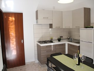 Cosy apartment only 5 minutes to the beach