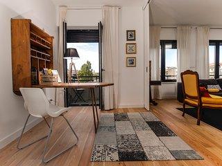 Gulbenkian- Luxury Lisbon Apartments-T4/10pax
