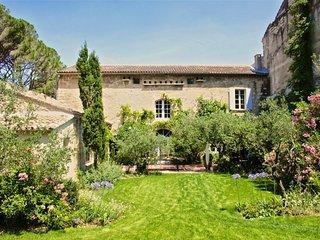 Mas de Montolivet, Avignon