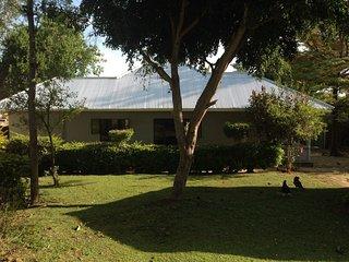 Arusha Holidays house