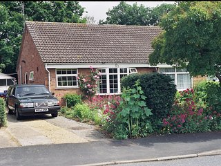 Two Bedroom Bungalow, Heacham