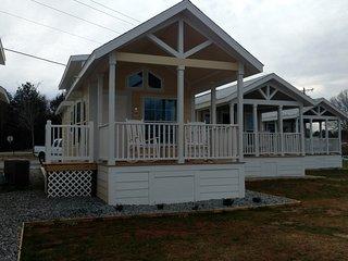 Tiny Home 5  (1 of 12 Tiny Homes on Lake Norman)
