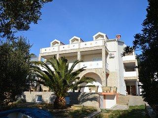 Apartment in Novalja for 4 people | 2 bedrooms | Novalja| TIP4a
