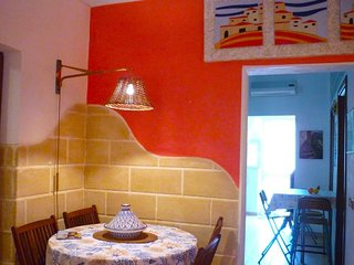 Lovely apartment in the heart of Favignana