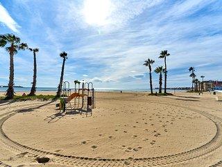 WiFi_100 m to the beach_Rafal 43_3, Torrevieja
