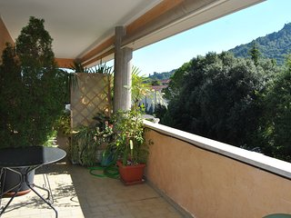 Vittorio Veneto - apartment central with amazing view to the hills and mountains
