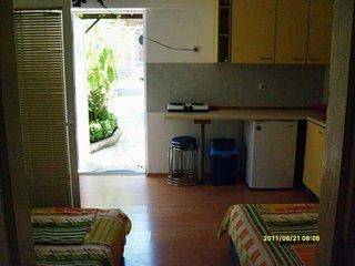 Apartments Nadja - Triple Studio Čedo, Bijela