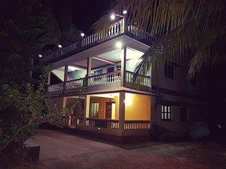Dev Homestays- Home away from Home - 1, Sawantwadi
