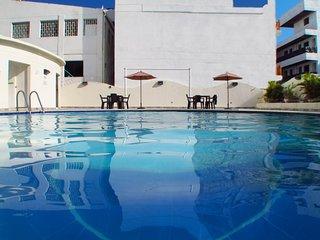 Apartamento Mar Azul Cerca al Mar – SMR513A