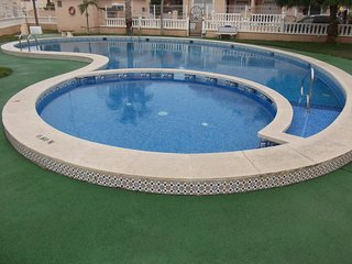 Cabo Roig 3 Bed House with Solarium (V2)