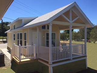 Tiny Home 6  (1 of 12 Tiny Homes on Lake Norman)