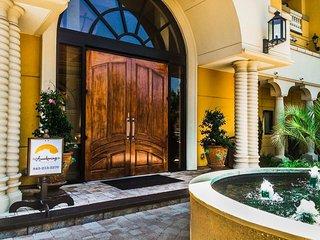 Hilton Anderson Ocean Club - Fri, Sat, Sun check ins only!
