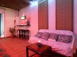 TOWNHOUSE  18pax, Alicante