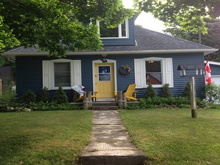 Black Bear Cottage-booked for 1 1/2 yrs