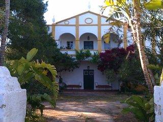 Casa de Campo Menorquina en camino de Playas Virgenes