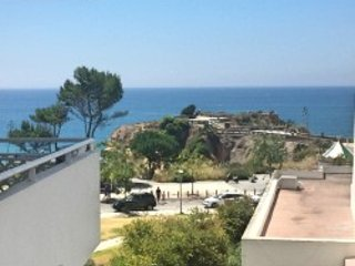 V S 206 - 2 bedroom apartment, beach front, excellent view, Praia da Rocha