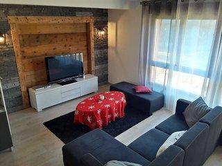 spacieux logement pour vos vacances