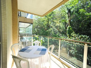 great location, inviting views in Rio